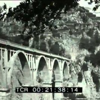 Ferrovie Calabro Lucania, the precious video of the railway from Lagonegro to Lauria