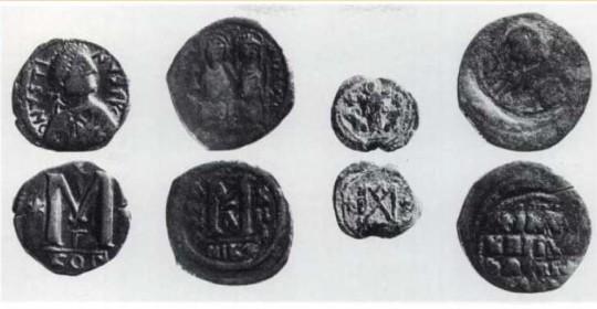 monete seluci