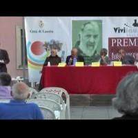 """(Italiano) Padre Pio """"irrompe"""" a """"Vivilauria 2013"""". Presentato il libro di Rocco De Rosa"""