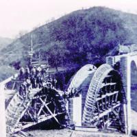 La Ferrovia Lagonegro - Castrovillari - Spezzano Albanese