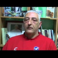 Giuseppe Iannarella esempio di generosa disponibilità