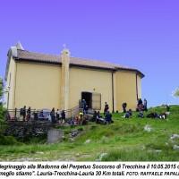 Santuario di Trecchina: Madonna del Perpetuo Soccorso