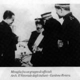 L'Associazione Magna Grecia intraprende contatti con Lugo di Romagna per Giuseppe Miraglia