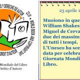Si terrà dal 21 al 23 aprile la Festa del Libro a Potenza, promossa dalla Biblioteca nazionale