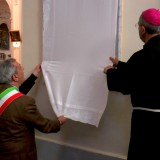 Inaugurate a Lauria la lapide e una biblioteca dedicate al Cardinale Brancati