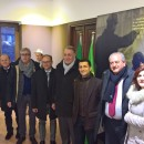 Lauria celebra Nicola Santo e gli emigrati nel mondo