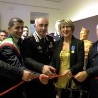 Inaugurato a Lauria Palazzo Marangoni