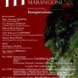 Il 19 ottobre 2018 verrà inaugurato a Lauria  Palazzo Marangoni