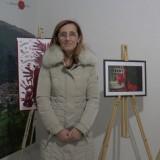 Cif e Lauria Art danno vita ad una mostra contro i femminicidi nel Palazzo Marangoni