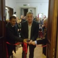 Lauria, inaugurata a Palazzo Marangoni la mostra sulle radio d'epoca