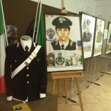 Terminata la mostra nel Palazzo Marangoni dedicata all'Arma dei Carabinieri