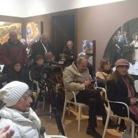 Vivi Matera a Lauria: nel Palazzo Marangoni si festeggia la città dei sassi