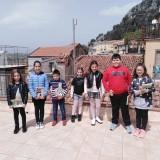 Lauria, festeggiata la Giornata Mondiale del Libro