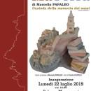 Ricca estate al Marangoni: da MaTerra, alla mostra dei cinti, fino al lavoro musicale di Romualdo