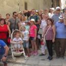 Sulle rotte della cultura: un gruppo di laurioti visita Matera capitale europea della cultura 2019