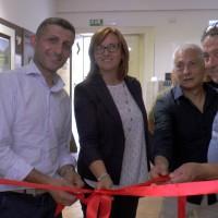 Inaugurata a Lauria la mostra 'MaTerra' di Marcello Papaleo