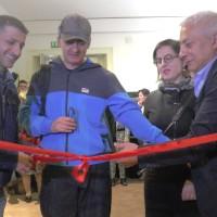 Inaugurata a Lauria la mostra del pittore calabrese Fedele Barletta