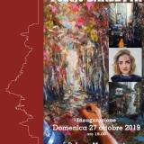 Nuovo appuntamento con l'arte nel Palazzo Marangoni di Lauria: Personale di Fedele Barletta