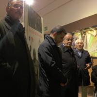 Inaugurata la mostra sull'Ammiraglio Ruggiero di Lauria