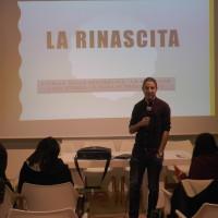 """""""La storia siamo noi"""". Ciclo di lezioni sull'Italia post seconda guerra mondiale promosso dagli studenti"""