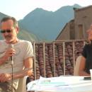 Lauria, evento promozionale del romanzo 'Libera di volare' di Annalisa Fittipaldi