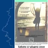 Annalisa Fittipaldi presenta il suo romanzo nel Palazzo Marangoni