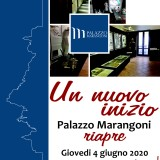 Lauria: Palazzo Marangoni riapre!