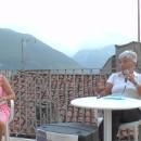 Palazzo Marangoni: presentato il nuovo libro di Luciana Grillo