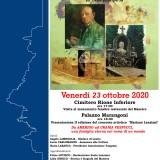 Al via la seconda edizione del Concorso artistico 'Mariano Lanziani'