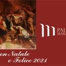 Auguri da Palazzo Marangoni!