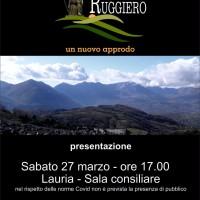 Presentazione 'Terre di Ruggiero'