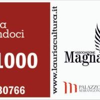 Con il 5 per mille un aiuto concreto per Palazzo Marangoni di Lauria