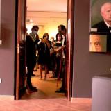Inaugurato l'evento su Sant'Antonio nel Palazzo Marangoni
