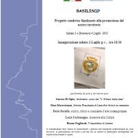 Basilisco, mostra espositiva il 3 e il 4 luglio nel Palazzo Marangoni