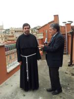 Da Lorenzo Brancati a Francesco Cocco, due frati divisi da 370 anni