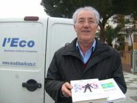 Continuano la donazioni di libri alla biblioteca Cardinal Brancati
